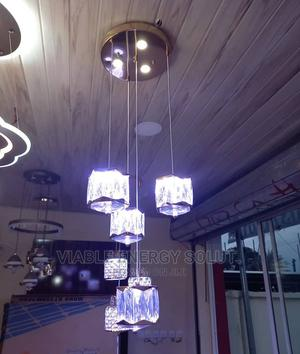 Beautiful Fancy Droping Led 3 Color Light | Home Accessories for sale in Abuja (FCT) State, Kubwa