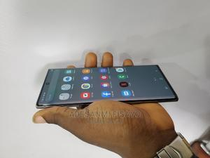 Samsung Galaxy Note 10 Plus 5G 256 GB Silver | Mobile Phones for sale in Oyo State, Ibadan