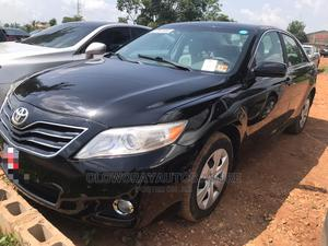 Toyota Camry 2011 Black | Cars for sale in Ondo State, Akure