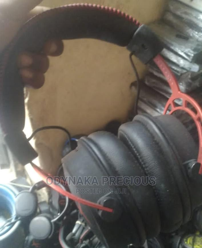 All Types of Headset | Headphones for sale in Yaba, Lagos State, Nigeria