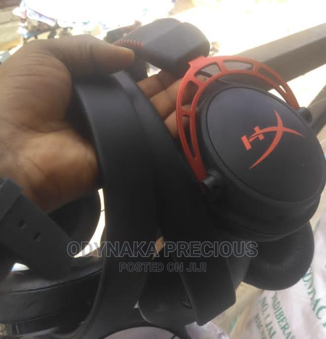 All Types of Headset