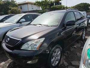 Lexus RX 2006 330 AWD Black   Cars for sale in Lagos State, Apapa