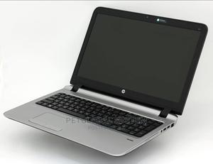 Laptop HP ProBook 450 G3 8GB Intel Core I5 HDD 750GB   Laptops & Computers for sale in Lagos State, Ilupeju