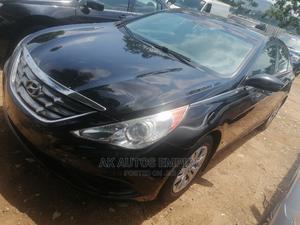Hyundai Sonata 2013 Black | Cars for sale in Abuja (FCT) State, Jabi