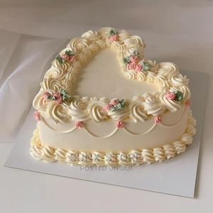 Delicious Cake | Party, Catering & Event Services for sale in Abuja (FCT) State, Mpape