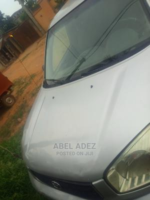 Toyota RAV4 2003 Automatic Silver | Cars for sale in Anambra State, Onitsha