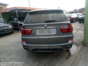BMW X5 2011 Brown | Cars for sale in Lagos State, Ifako-Ijaiye