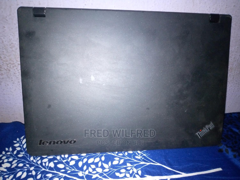 Laptop Lenovo ThinkPad Edge E420 4GB Intel Core I3 HDD 320GB   Laptops & Computers for sale in Alimosho, Lagos State, Nigeria