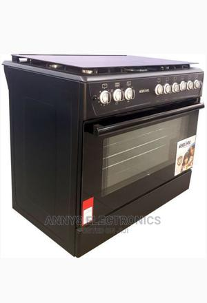 Bruhm 5 All-Gas Burners Cooker | Kitchen Appliances for sale in Abuja (FCT) State, Wuse