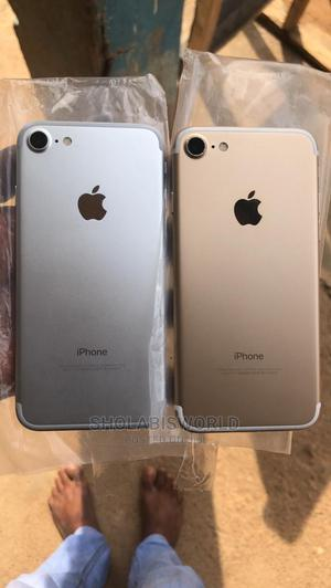 Apple iPhone 7 32 GB Gold   Mobile Phones for sale in Oyo State, Oluyole
