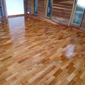 Original Vernyl Rubber Flooring   Building Materials for sale in Lagos State, Victoria Island