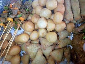 Small Chops and Small Chops Training | Meals & Drinks for sale in Lagos State, Ikotun/Igando