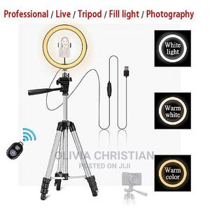 10 Inches 26cm Ringlights | Accessories & Supplies for Electronics for sale in Imo State, Owerri