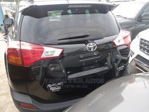 Toyota RAV4 2014 Black   Cars for sale in Lagos State, Ikeja