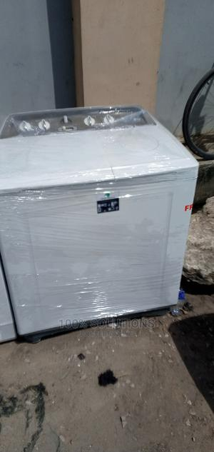 8kg Upper Loader Washing Machine for Sales | Home Appliances for sale in Lagos State, Surulere