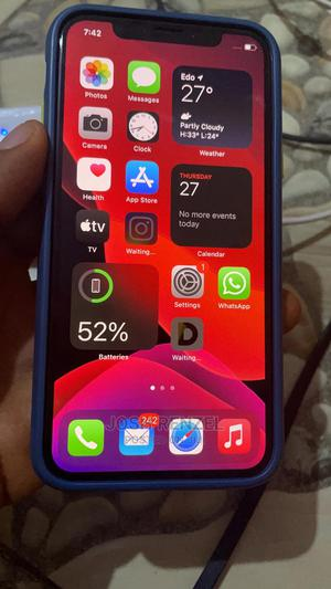 Apple iPhone XS 64 GB Gray | Mobile Phones for sale in Edo State, Benin City