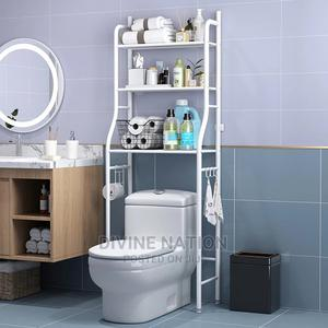 Toilet Cabinet Shelves | Home Accessories for sale in Lagos State, Lagos Island (Eko)