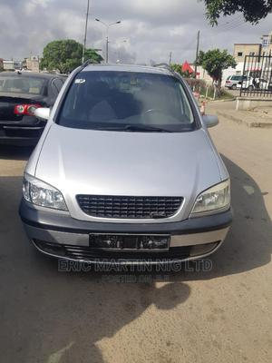 Opel Astra 2006 2.0 OPC Silver | Cars for sale in Lagos State, Surulere