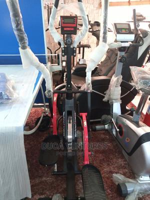 Fitness Cross Trainer   Sports Equipment for sale in Lagos State, Lagos Island (Eko)