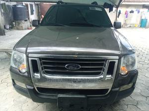 Ford Explorer 2007 Gray | Cars for sale in Rivers State, Port-Harcourt