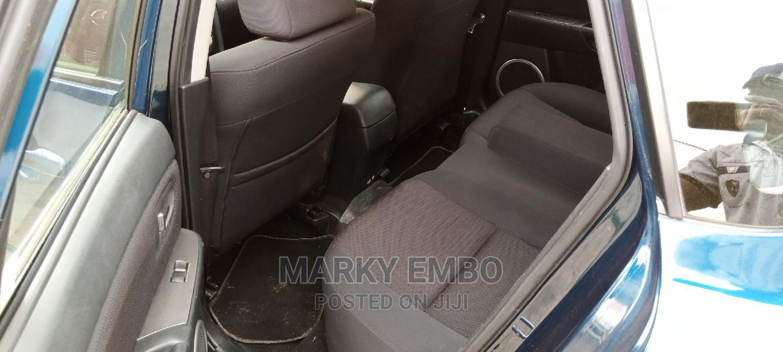 Mazda 3 2006 Green | Cars for sale in Owerri, Imo State, Nigeria