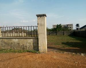 For Sale, 1800sqm Residential Land in Utako   Land & Plots For Sale for sale in Abuja (FCT) State, Utako