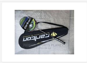 Original Carlton Badminton Racket Available at Sports Planet   Sports Equipment for sale in Rivers State, Port-Harcourt