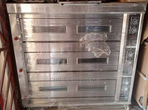 Commercial Gas Oven   Restaurant & Catering Equipment for sale in Abuja (FCT) State, Maitama