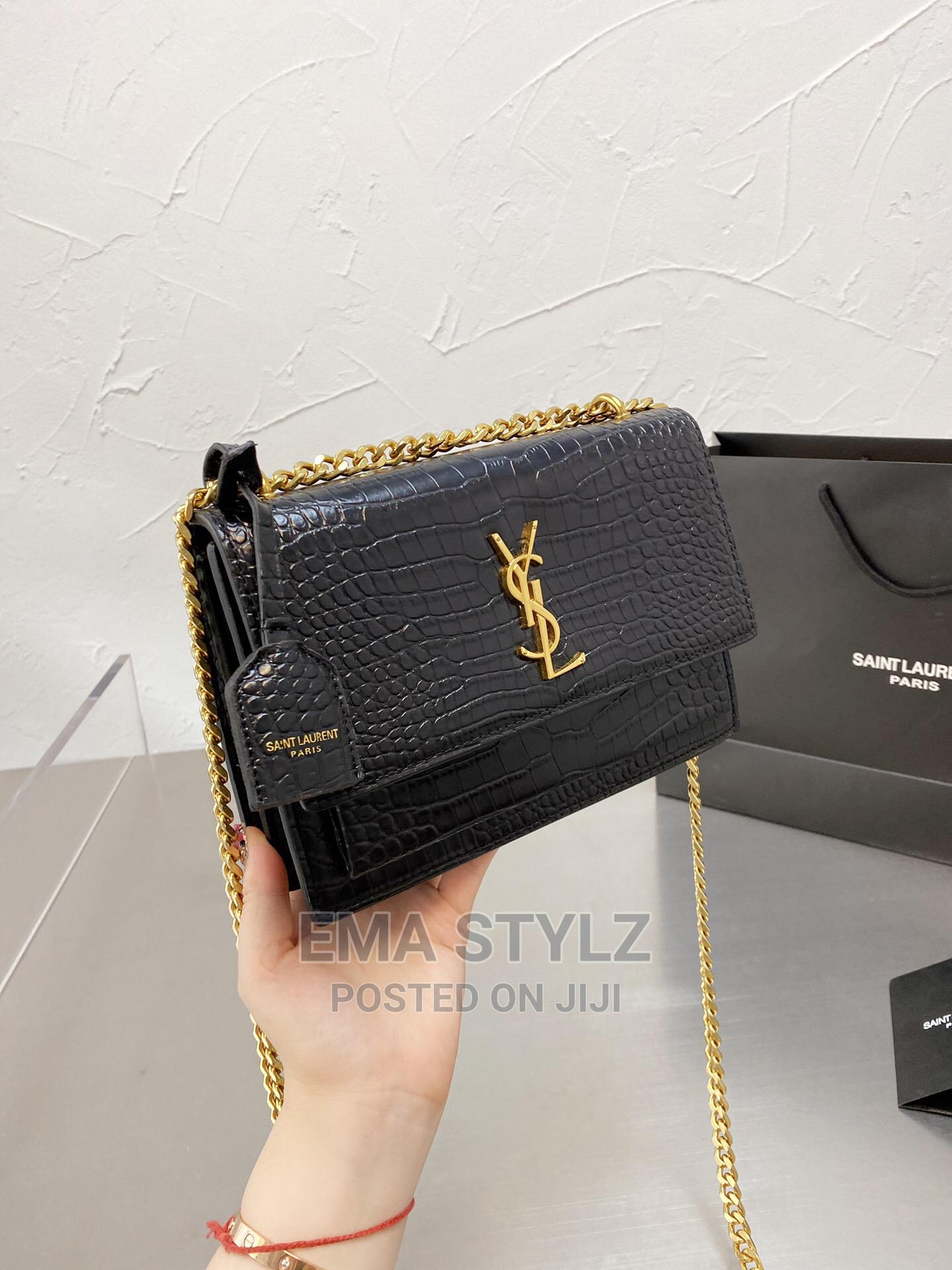 YSL Chain Bag | Bags for sale in Port-Harcourt, Rivers State, Nigeria