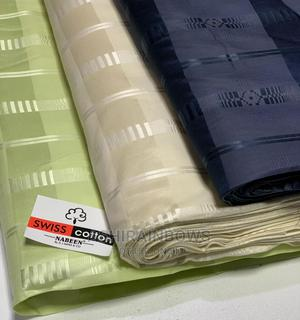 Quality Swiss Cotton Available for Immediate Pickup | Clothing for sale in Kano State, Kano Municipal