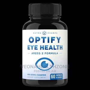 Nutrachamps Optify Eye Health   Vitamins & Supplements for sale in Lagos State, Ikoyi