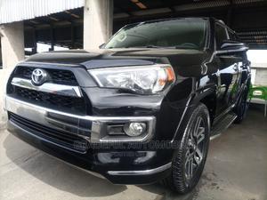 Toyota 4-Runner 2015 Black | Cars for sale in Lagos State, Apapa