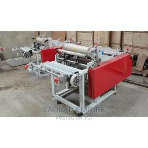 ASY600 Nylon Printing Machine Gravure One Colour | Printing Equipment for sale in Lagos State, Ojo