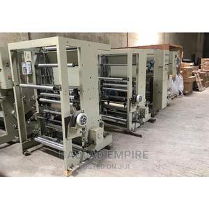 ASY1000 Nylon Printing Machine | Printing Equipment for sale in Lagos State, Ojo