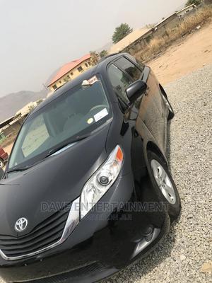 Toyota Sienna 2012 Black | Cars for sale in Abuja (FCT) State, Kubwa