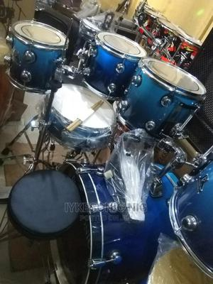 Yamaha Drum Set 7set | Musical Instruments & Gear for sale in Lagos State, Surulere