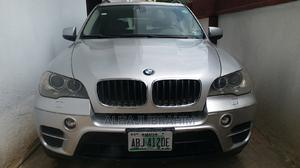 BMW X5 2012 xDrive35i Sport Activity Silver | Cars for sale in Abuja (FCT) State, Central Business Dis