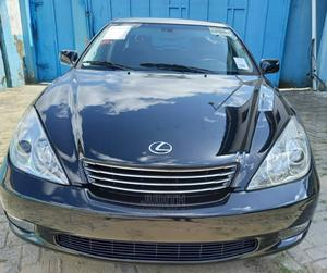 Lexus ES 2004 330 Sedan Blue | Cars for sale in Lagos State, Gbagada