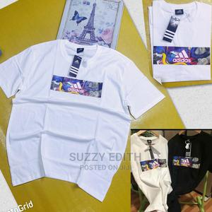 High Quality Men T-Shirt   Clothing for sale in Rivers State, Port-Harcourt