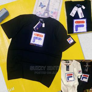 High Quality Men T-Shirt   Clothing for sale in Abuja (FCT) State, Garki 1