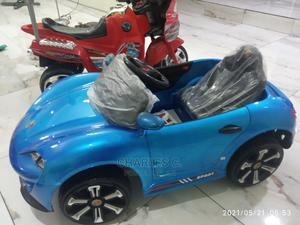 Porsche Battery Powered Sports Car   Toys for sale in Rivers State, Port-Harcourt