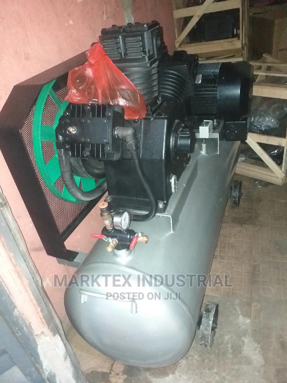 (15hp/300l/30bar) Air Compressor