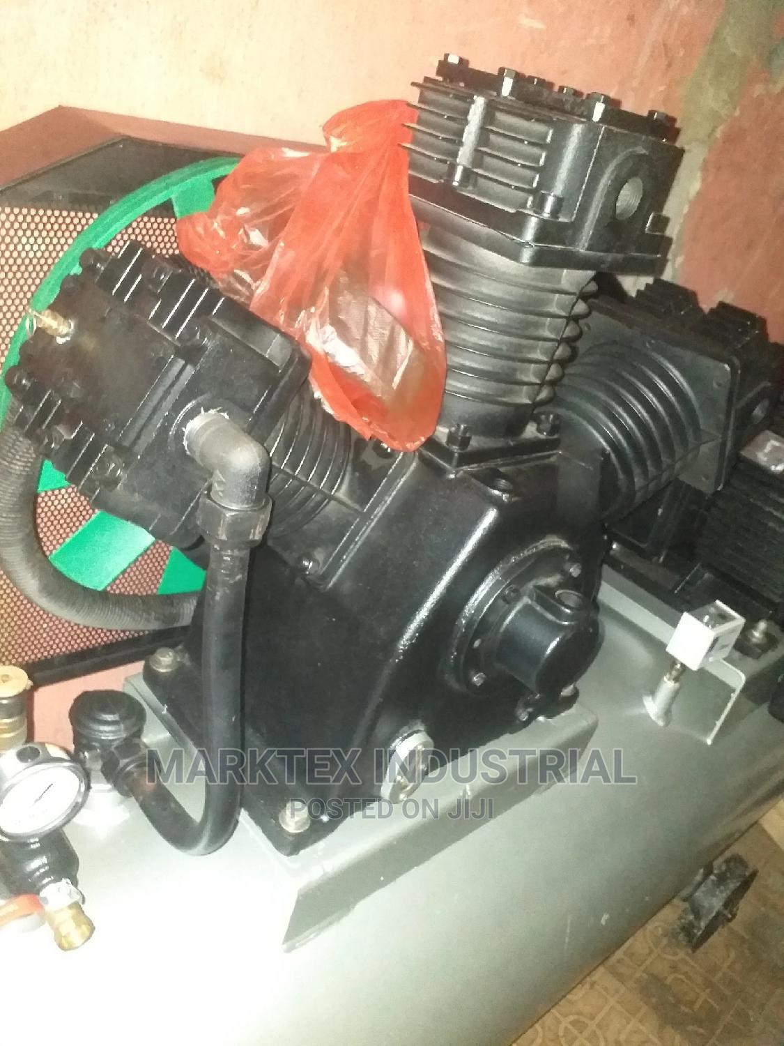 (15hp/300l/30bar) Air Compressor   Vehicle Parts & Accessories for sale in Ojo, Lagos State, Nigeria