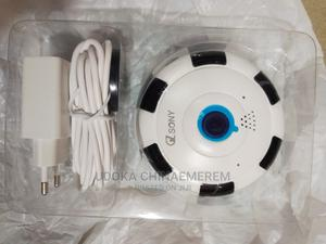 V380 Panoramic Camera | Security & Surveillance for sale in Lagos State, Ikeja