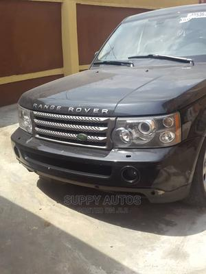 Rover Land 2009 Black | Cars for sale in Lagos State, Magodo