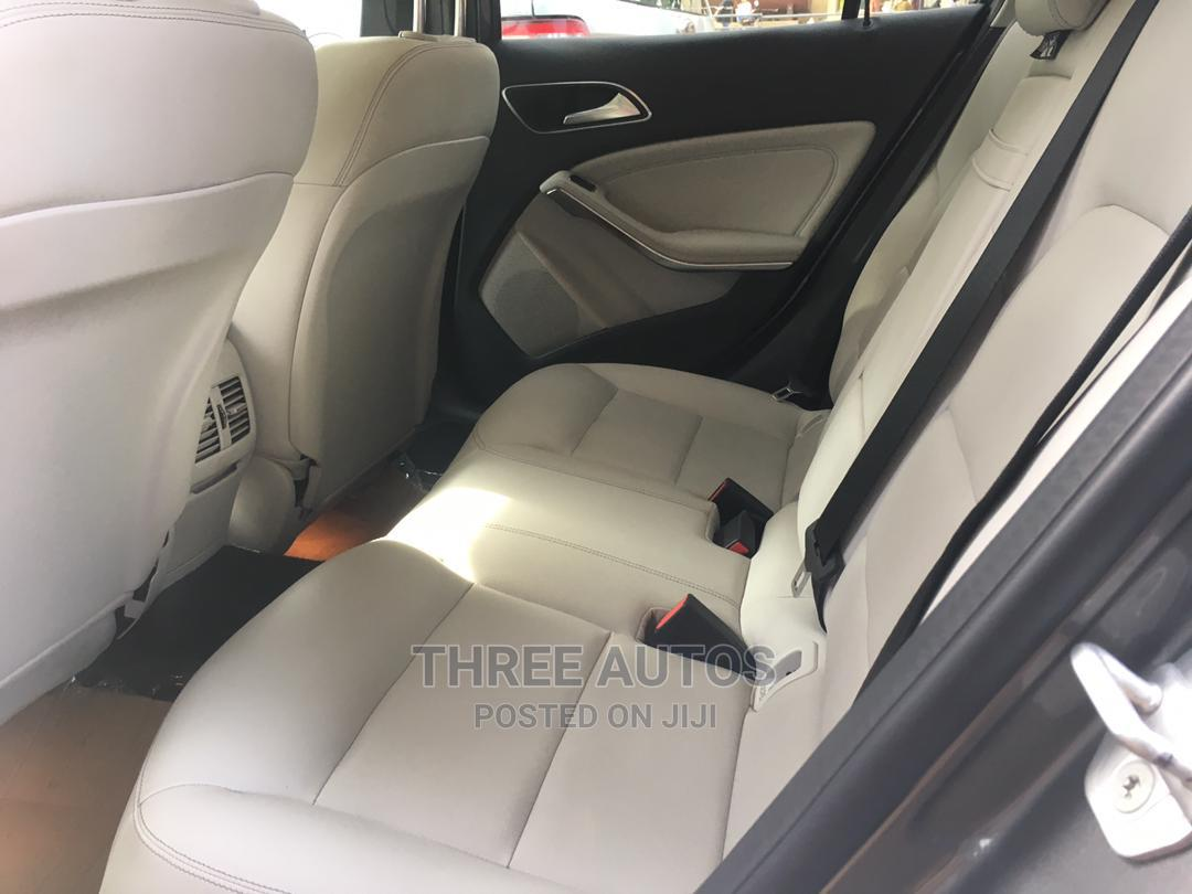 Mercedes-Benz GL Class 2015 Gray | Cars for sale in Ikeja, Lagos State, Nigeria