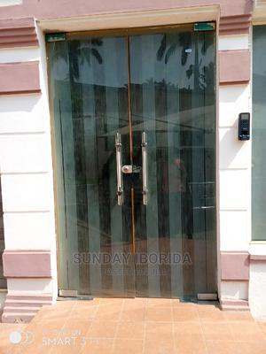 Office Swing Door | Doors for sale in Abuja (FCT) State, Jabi