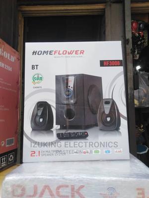 Original Quality Djack Sound Speaker   Audio & Music Equipment for sale in Lagos State, Ojo