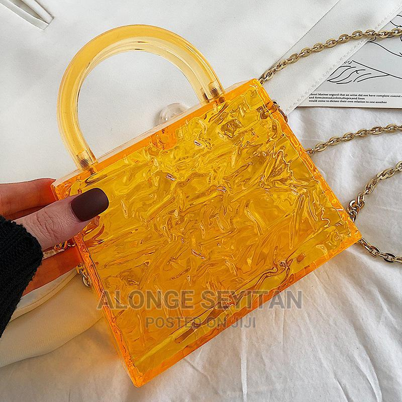 Coloured Acrylic Bags   Bags for sale in Calabar, Cross River State, Nigeria
