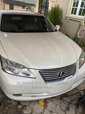 Lexus ES 2007 White | Cars for sale in Lagos State, Ikorodu